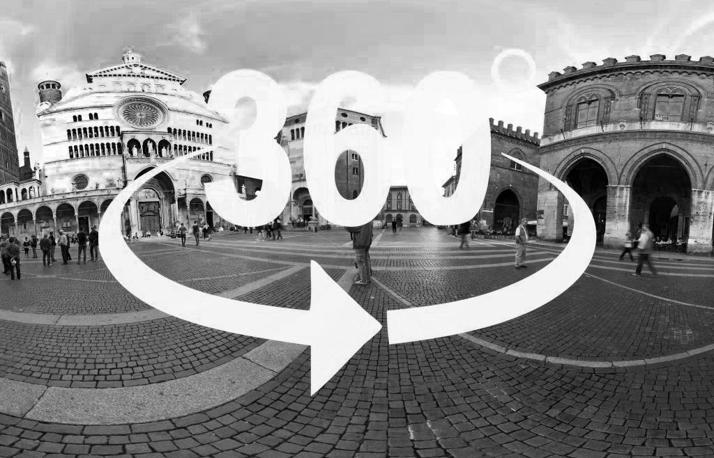 Foto 360 VR
